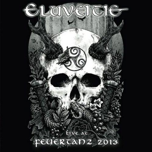 Eluveitie - Live At Feuertanz 2013 [EP]