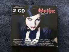 Gothic Compilation Part XLVIII (2010)