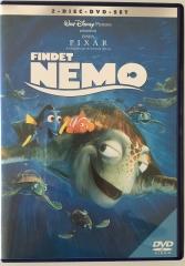 Findet Nemo - DVD - 2 Disc Set - zusätzlich mit Pappschuber